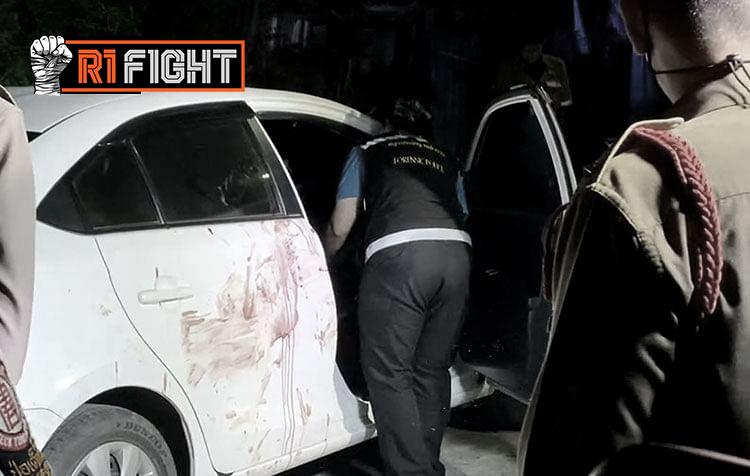 วิชาญน้อย ศิษย์เจ๊พเยาว์ ถูกฆ่าปาดคอ โดยสาวคนสนิท ตอนนี้จับตัวได้แล้ว