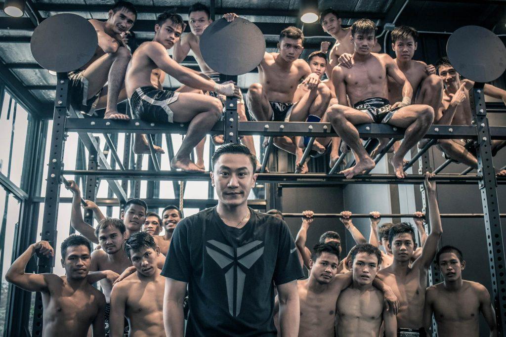 เสี่ยโบ๊ท สู้อีกครั้ง ดิ้นต่อเพื่อทางอยู่รอดมวยไทย ย้ายเวที สู่ เมืองกาญจน์